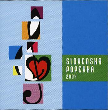 Various Slovenska Popevka '71